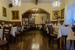 Mayerling Restaurant